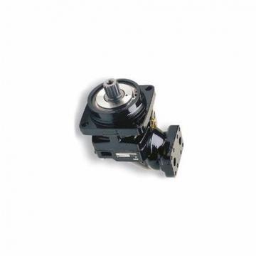 PARKER BG 0140 BM 620 AAAA Frein Hydraulique Moteur/SUPERWINCH Treuil H20P, 94-50003-20