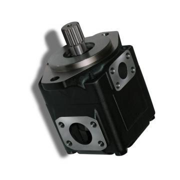 PARKER 3349219420 Hydraulique Gear Pompe Sens & Sens Antihoraire Rotation Neuf