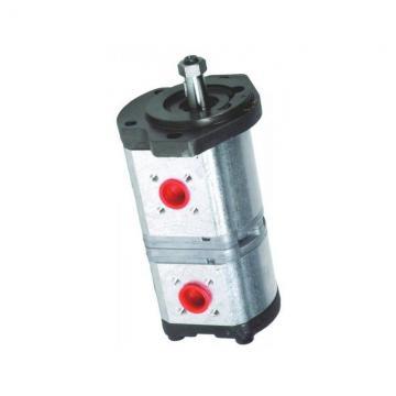 Enerpac PUJ1200E Électrique Pompe Hydraulique / puissance Lot 700 Barre / 10,000