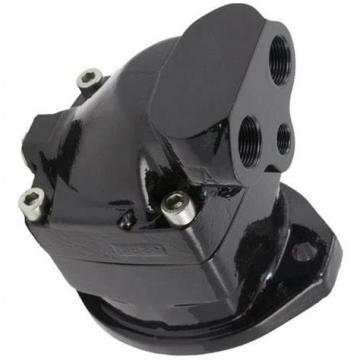 JCB Pièces - Pompe Hydraulique Réparation Joint Kit - Parker (Pièce ° 20/902901)
