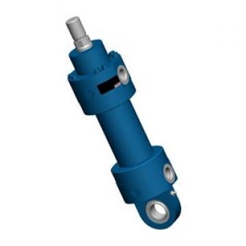REXROTH 0822062004 Ø 20 MM8 De BAR Cylindre Standard Vérin Pneumatique Guidage