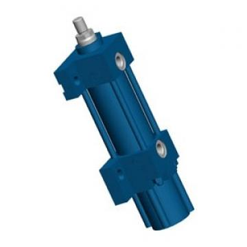 Bosch Rexroth Indramat PSS 2037.1 - garantie 2 an