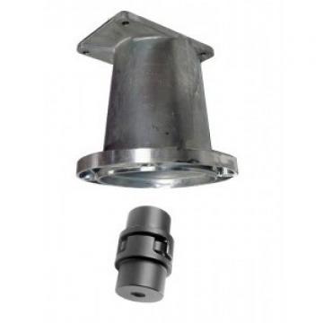 Weg Moteur à Induction Mod B56C 0199 Type et 05GB61312 1499 Hydraulique Pompe à