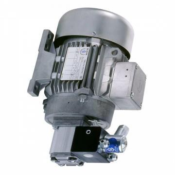 Accouplement complet pompe hydraulique standard EU GR2 et moteur 1.1-1.5 KW