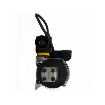 Accouplement complet pompe hydraulique standard EU GR2 et moteur 5.5-7.5 KW