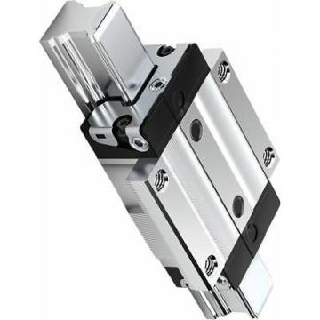 Vérins Pneumatiques Bosch Rexroth Tecknik à partir de 1680325000 (286-150 01 5 2