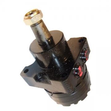 Flowfit Hydraulique Moteur 32 Cc / Rev FFPMM32C