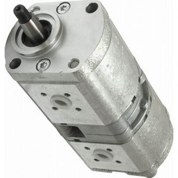 Battenfeld BDS 1200/540 Hydraulique Agrégat Bosch 0514700023 MOOG rkp63 hrp18a1r...