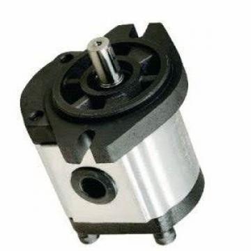 Véritable lister lv moteur gear fin housse pour pompe hydraulique à construire 7 601-56412