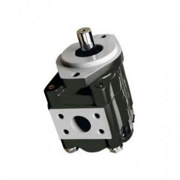 Seal Kit for Group 3 Flowfit Gear Pompes Jusqu'à 44CC