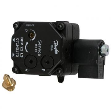 Sauer Danfoss MP025CBAARAGNNAABGGDLAFFANNN Piston Hydraulique Pompe M25-2059