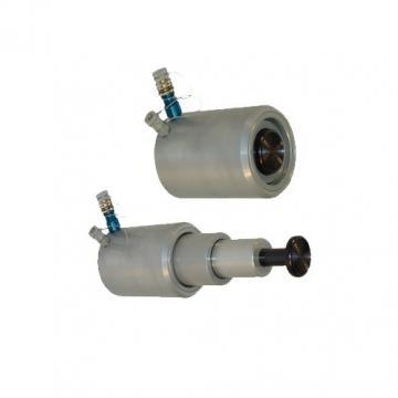 Hydraulique Ceinture Conduit Simple Agissant Solénoïde Sortie Power Unité 2.5 L
