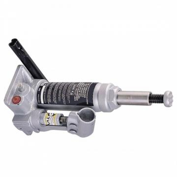 Flowfit 24V Dc Simple Agissant Hydraulique puissance Paquet,8L Tank & Main Pompe