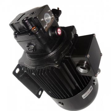 Flowfit Hydraulic Electromagnetic Clutch & Pump 12V 14daNm 49.5 L/min ZZ000449
