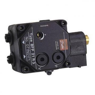 Pompe à Huile DANFOSS RSA95, 070L3470 Remplacé 070L33472