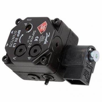 Pompe à Huile DANFOSS RSA125, 070L3410 Remplacé 070L3412