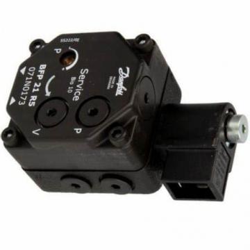 DANFOSS 071N1033 joint 54x2 mm pour couvercle pompe DANFOSS