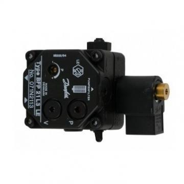 Danfoss CNC Pompe FC2 Hcd 151-0031 7 151-00317