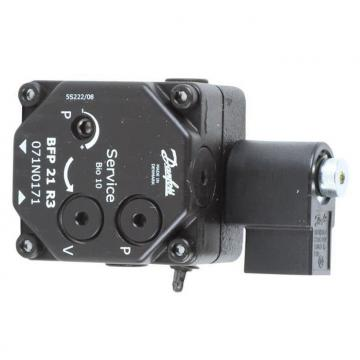 Câble A Fiche Pompe à Huile Danfoss Suntec Rapa 500 mm Vanne Magnétique Crampon