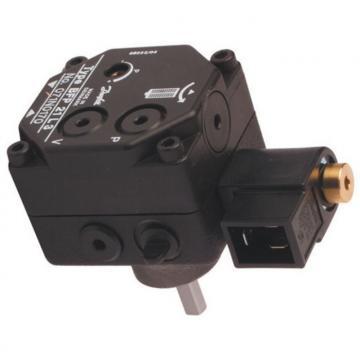 Neuf SAUER DANFOSS Pnn 17 + 11D SC46 Cire Pompe Hydraulique 21953757