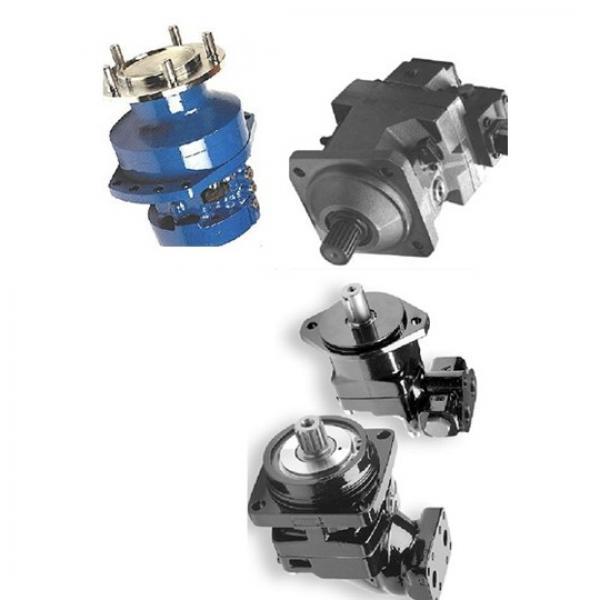 JCB 525/526 télescopique hydraulique Ventilateur Moteur JCB partie No.332/C4235 madeineu #2 image