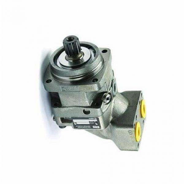 Parker Hydraulique Magnétique Moteur 40CN2 20Q E2 50O1C1 93011B0 Hitachi Seiki #2 image