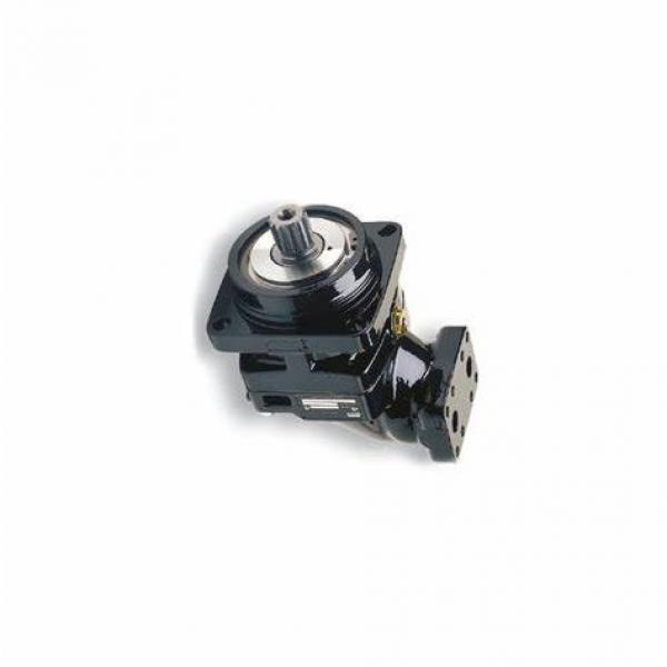PARKER te 0260 FS 100 aafw/F998 moteur hydraulique x Ransomes GA30 Ryan smasheur £ 90+VAT #3 image