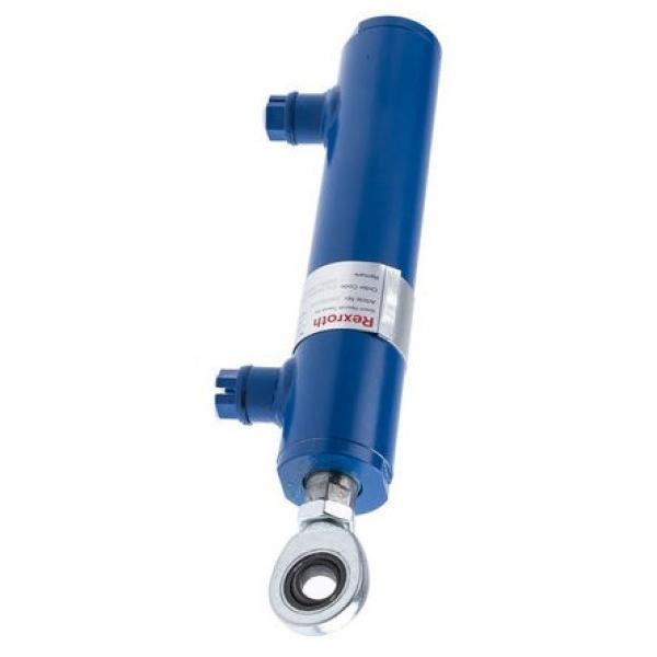 vérin pneumatique REXROTH Bosch 5283010100 air comprimé  ( VT167 ) #3 image