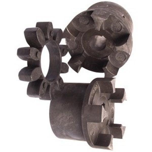 Lanterne pompe hydraulique standard EU GR2 et moteur électrique B5 2.2-4KW #1 image
