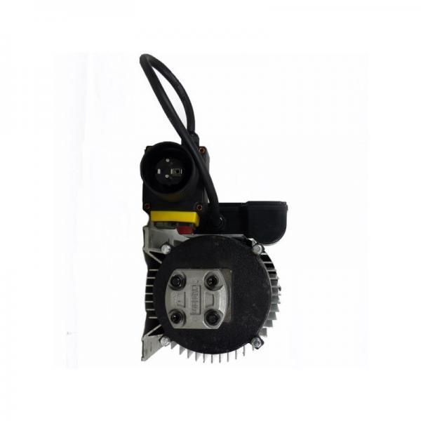Accouplement complet pompe hydraulique standard EU GR2 et moteur 11-15 KW #1 image