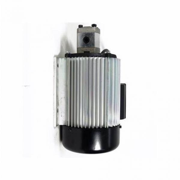 et-Electric 12V Dc Moteur Pompe Set, Intermittente Résistant Cycle #2 image