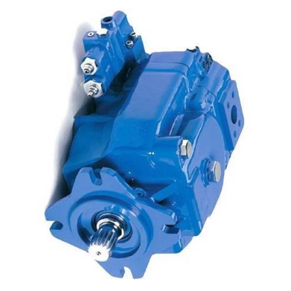 Accouplement complet pompe hydraulique standard EU GR2 et moteur 1.1-1.5 KW #3 image