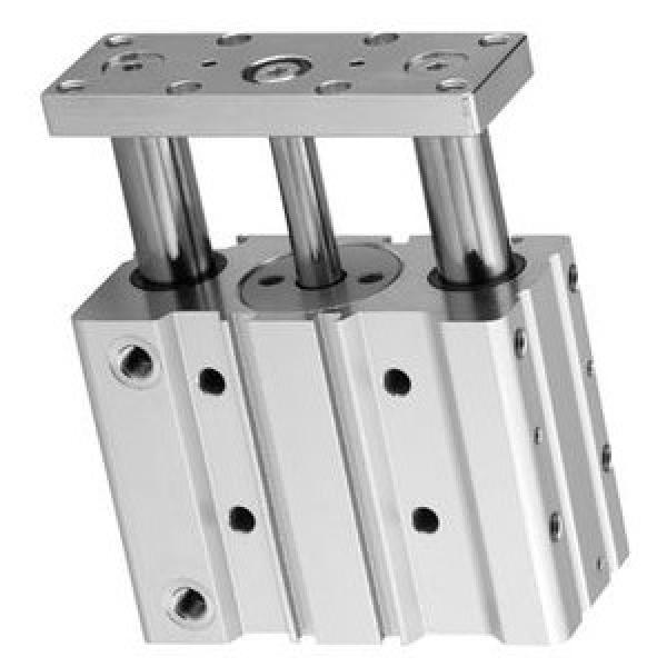 Vérins Pneumatiques Bosch Rexroth Tecknik Ab 1680325000 (286-151 01-1-8-2) #3 image