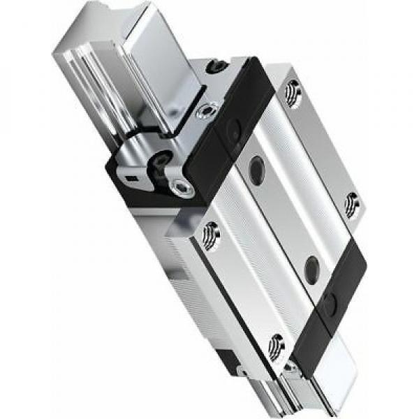 vérin pneumatique REXROTH Bosch 5283010100 air comprimé  ( VT167 ) #2 image