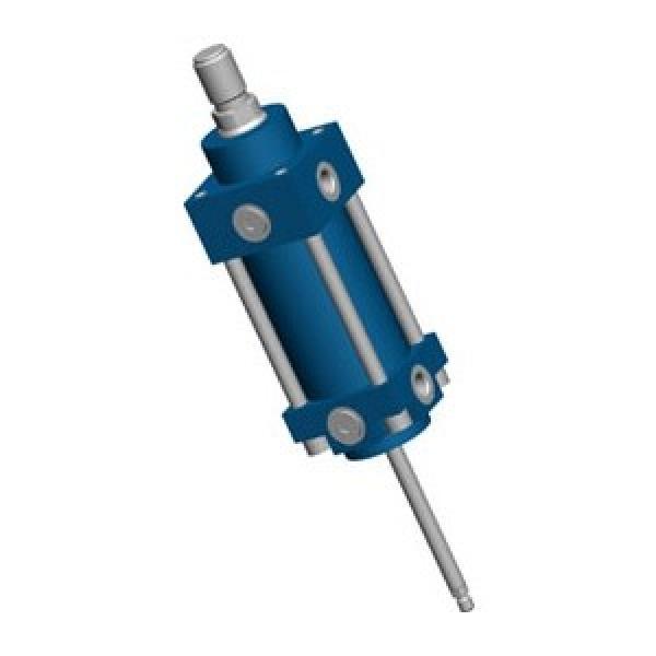 Bosch Rexroth Indramat R201129404-garantie 2 an #1 image