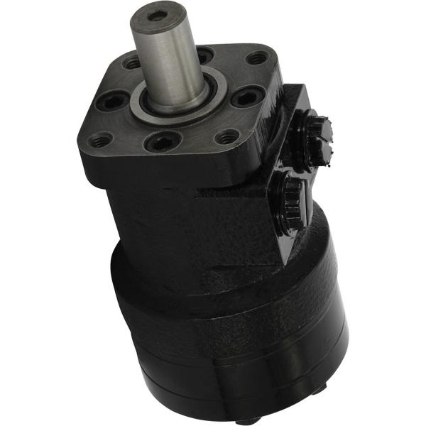 DC6V 12V 24V Miniature Hand Crank Wind Hydraulic Generator Dynamotor Motor sale #1 image
