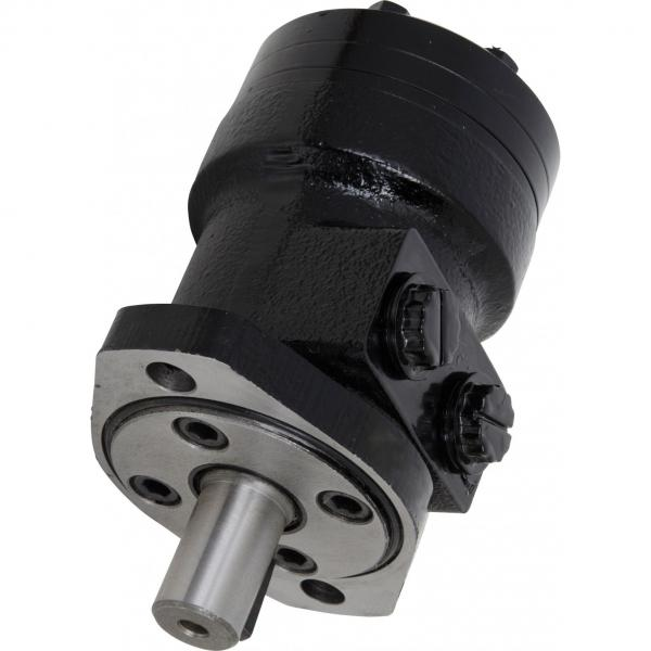DC6V 12V 24V Miniature Hand Crank Wind Hydraulic Generator Dynamotor Motor sale #3 image