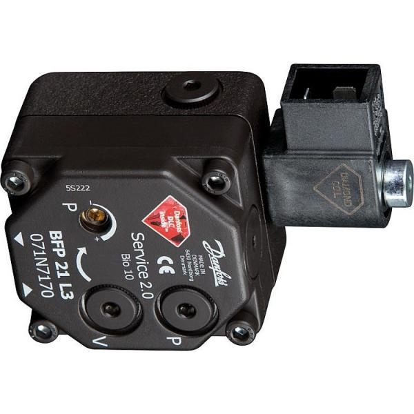 Danfoss pompe à huile BFP11L3071N0141 #1 image