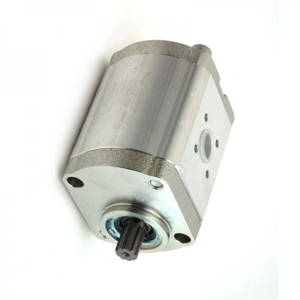 Pompe hydraulique pour Transmission BOSCH K S01 000 051 #3 image