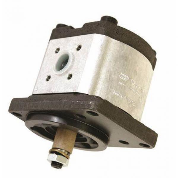 £ 52.5 en argent véritable Bosch Steering pompe hydraulique K S01 000 056 Haut allemand Q #3 image