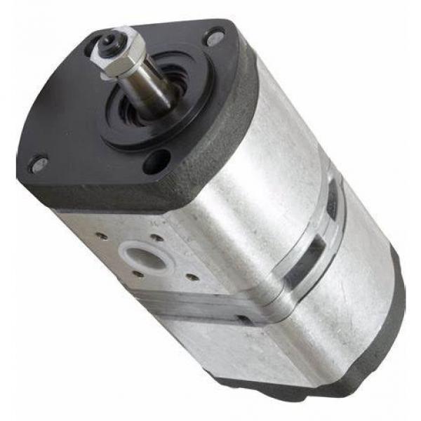 Pompe hydraulique pour Transmission BOSCH K S01 000 051 #2 image