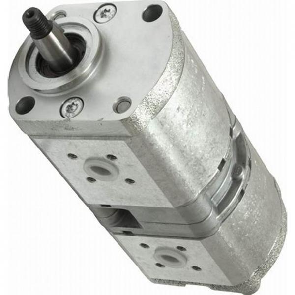 £ 52.5 en argent véritable Bosch Steering pompe hydraulique K S01 000 056 Haut allemand Q #1 image