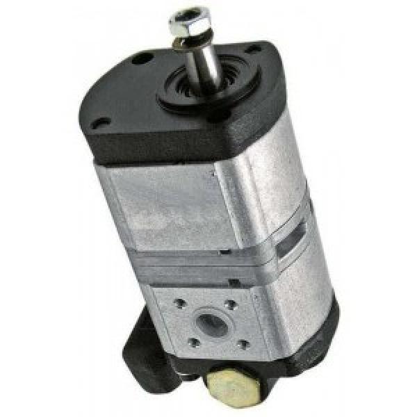 £ 52.5 en argent véritable Bosch Steering pompe hydraulique K S01 000 056 Haut allemand Q #2 image