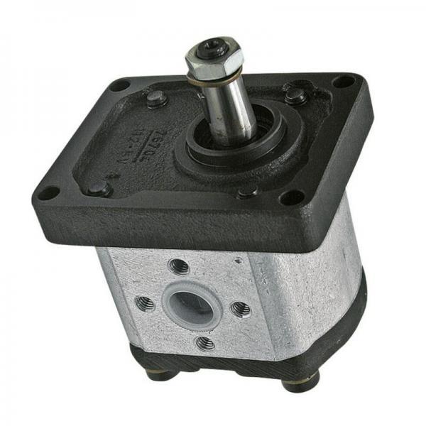 Pompe hydraulique, système de direction 1145276 pour Ford Focus Mk1 Hayon DAW, DBW 1. #2 image