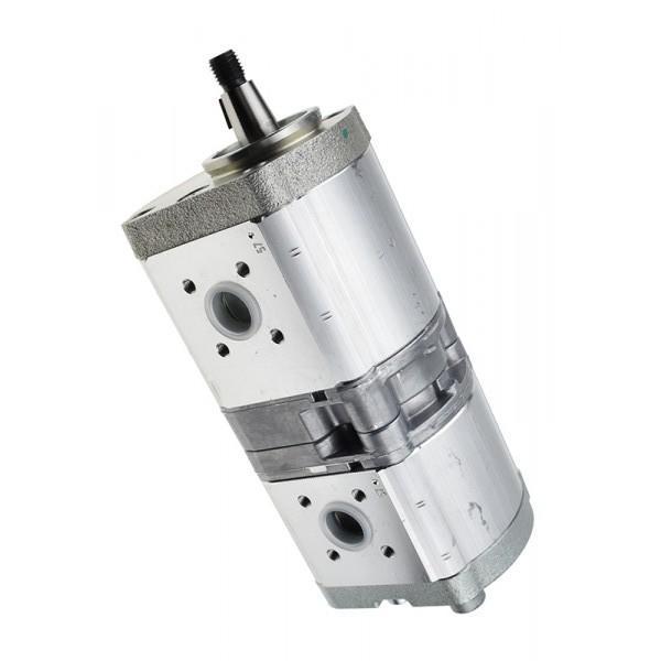 Pompe hydraulique pour Transmission BOSCH K S00 000 081 #2 image