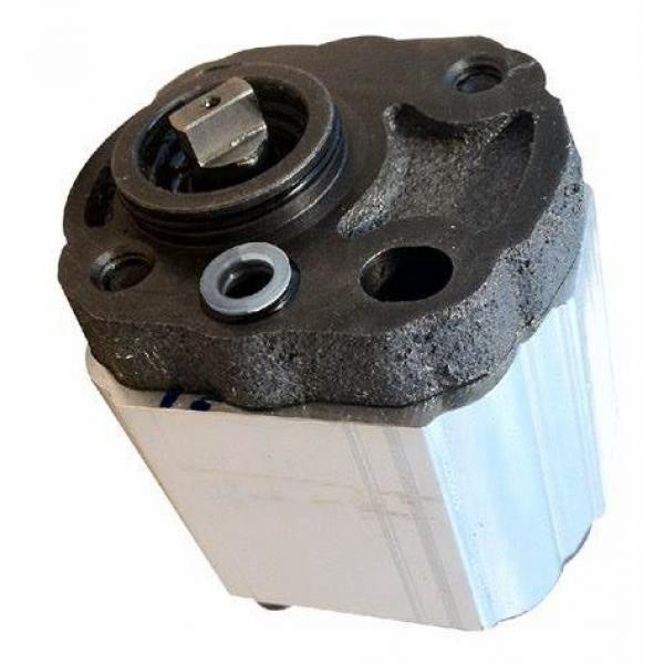 10T Extracteur d'engrenage hydraulique pompe machine de dessin à 3 mâchoires #3 image