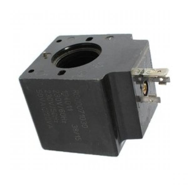 Distributeur hydraulique distributeur cetop 3 NG6 315 bar 80L/min 4/2 24VDC #2 image