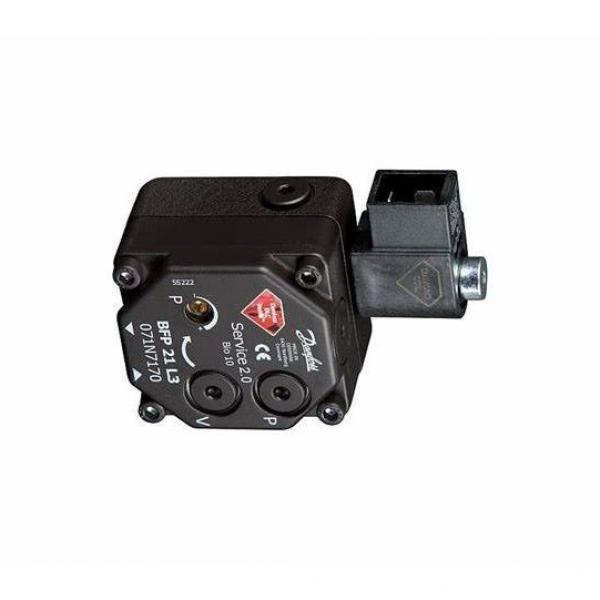 Pompe à eau FEBI pour FORD COUGAR ESCORT VI Focus Mondeo II (303785) #1 image
