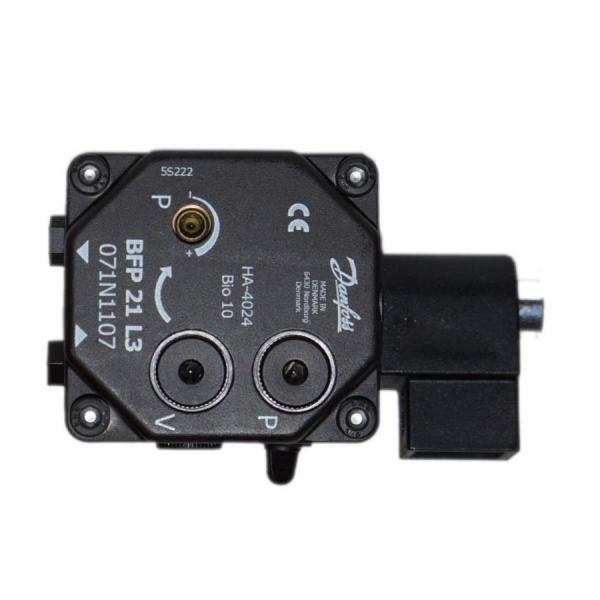 Pompe fioul bfp 41 r3+tube - DE DIETRICH : 97955484 #2 image