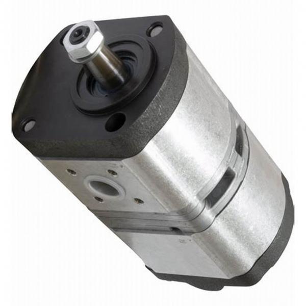 Bosch 0510225006 0,55 Kw Pompe Hydraulique Zahnrad-Pumpe 4cm ² État Parfait #3 image